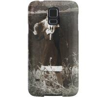 Disturbia #2 Samsung Galaxy Case/Skin