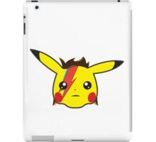 Pika Bowie iPad Case/Skin