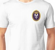 Murder Monarch (crowned) Unisex T-Shirt