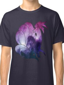 Ninetales Used Confuse Ray Classic T-Shirt