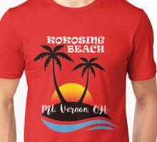 KOKOSING BEACH Unisex T-Shirt