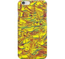 0496 Abstract Thought iPhone Case/Skin