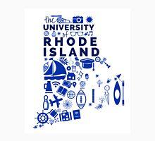 University of Rhode Island Unisex T-Shirt