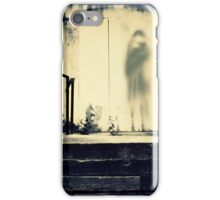 Shadows Behind the Theater iPhone Case/Skin