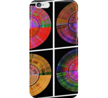 0454 Abstract Thought iPhone Case/Skin