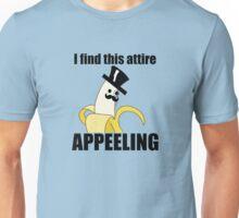 I find this attire appeeling Unisex T-Shirt