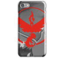 Team Valor Pokemon GO Articuno Phone case iPhone Case/Skin