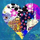 Heart2 by Bec Schopen
