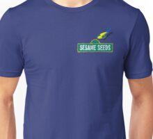 Sesame Seeds Unisex T-Shirt