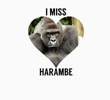 I Miss Harambe Unisex T-Shirt