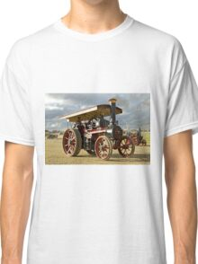 """Burrell General Purpose Engine No.4053 """"The Dreadnought""""  Classic T-Shirt"""