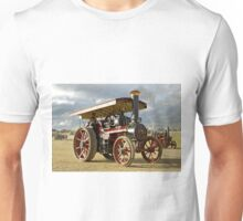 "Burrell General Purpose Engine No.4053 ""The Dreadnought""  Unisex T-Shirt"