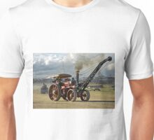 "Burrell 6nhp Road Locomotive No.3166 ""Joe Chamberlain"" Unisex T-Shirt"
