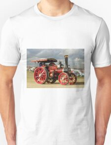 "Burrell 6nhp Road Locomotive No.3593 ""Duke of Kent"" Unisex T-Shirt"