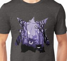 Poisoned Forest Unisex T-Shirt
