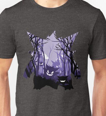 Poisoned Forest Unisex T-Shirt