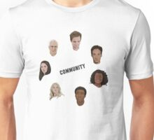Community Simple Unisex T-Shirt
