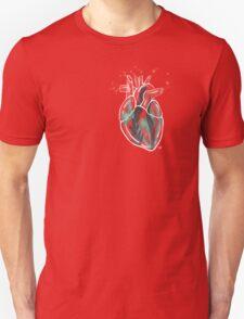 My Heart is a Jungle Unisex T-Shirt