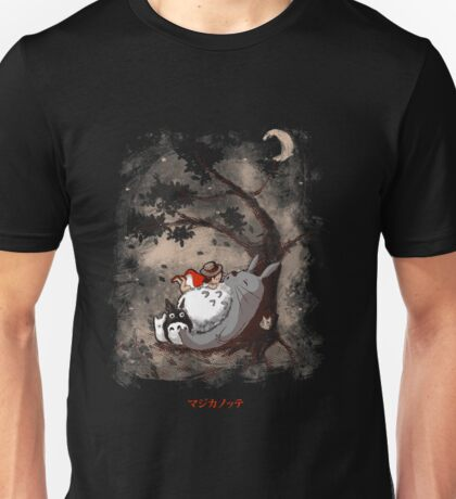Magical Night Unisex T-Shirt
