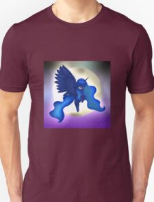 The Sassy Princess Of The Night  Unisex T-Shirt