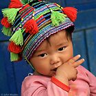 H'mong child... by johnmoulds