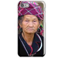 Tam Duong... iPhone Case/Skin