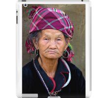 Tam Duong... iPad Case/Skin