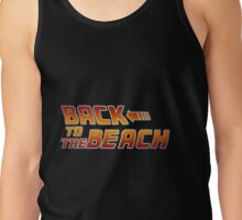 Back to the beach! Tank Top