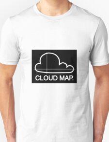 Cloud Map logo Unisex T-Shirt