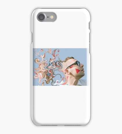 Bleachers  iPhone Case/Skin