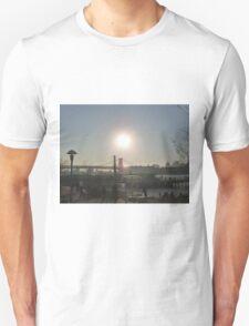 Brooklyn Sun Unisex T-Shirt