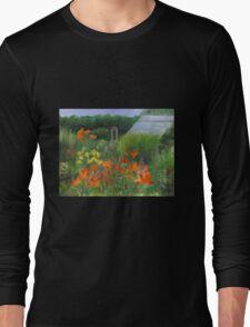 Vermont Garden Long Sleeve T-Shirt