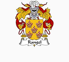 Rangel Coat of Arms/ Rangel Family Crest Unisex T-Shirt