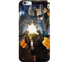 Blackbeard R6 Rainbow Six Siege  iPhone Case/Skin
