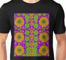 Fantasy sunroses in the sun Unisex T-Shirt