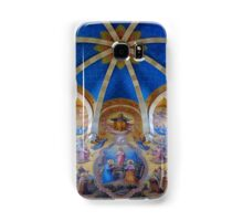 Carmelite Church, Vienna Austria Samsung Galaxy Case/Skin