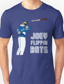Joey flippin bats Unisex T-Shirt