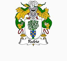Rubio Coat of Arms/ Rubio Family Crest Unisex T-Shirt