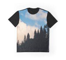 Late Light Graphic T-Shirt