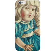 """You Have to Promise Not to Tell"" iPhone Case/Skin"