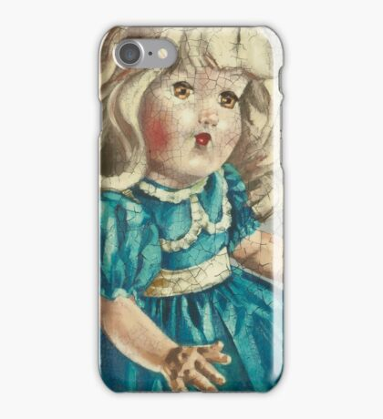 """""""You Have to Promise Not to Tell"""" iPhone Case/Skin"""