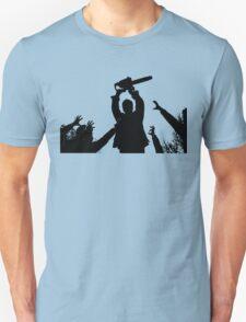 Zombie Festival Unisex T-Shirt