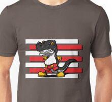 Retro Rex Unisex T-Shirt