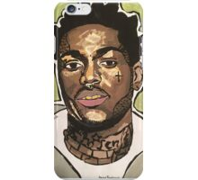 Kodak Black iPhone Case/Skin