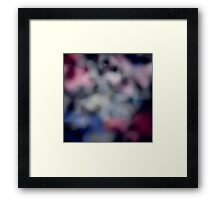 Abstract 189 Framed Print