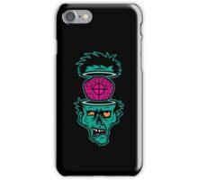Shoot 'em in da Head Bro! iPhone Case/Skin