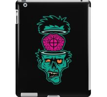 Shoot 'em in da Head Bro! iPad Case/Skin