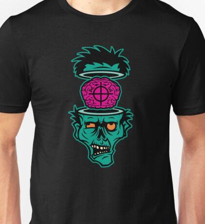 Shoot 'em in da Head Bro! Unisex T-Shirt