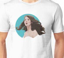 Evil Annie Unisex T-Shirt