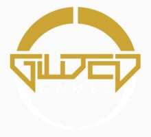Gilded Games Logo (Full Color) One Piece - Long Sleeve